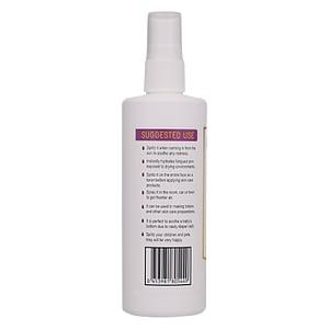 Organic Lavender Hydrosol -Spritz